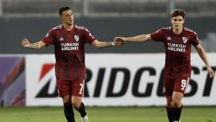 River lo hizo de nuevo. El equipo de Marcelo Gallardo le ganó 6-0 a Binacional y dio un paso muy importante para clasificar a los octavos de final de la Copa...