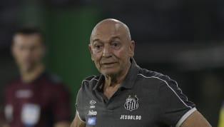 O treinador Jesualdo Ferreira foi demitido na tarde desta quarta-feira, 05, após uma série de maus resultados, baixo desempenho e a eliminação precoce no...