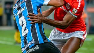 Foi em 12 de março o tão esperado primeiro Gre-Nal da história da Libertadores. Depois do 0 a 0 da Arena, as equipes voltam a se enfrentar pela competição...