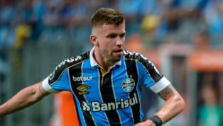 Durou apenas cinco partidas a trajetória do jovem Caio Henrique, de 22 anos, vestindo a camisa do Grêmio. Contratado via empréstimo no início da atual...