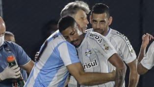 É uma partida atrás da outra. E em todas, Jean Pyerre consegue se destacar. Camisa 10 do Grêmio, o atleta reconquistou posição do time titular e não se cansa...