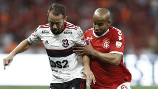 Entre o final da fase de grupos da Libertadores e as partidas de ida das oitavas de final da Copa do Brasil (e também a retomada da Copa Sul-Americana) tem o...