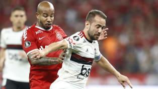 Penúltima rodada do 1º turno do Campeonato Brasileiro e se tem uma disputa direta pela liderança. Sim, neste domingo Internacional e Flamengo entram em campo...