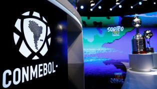A Conmebol realizou na tarde da última sexta-feira (22) o sorteio das próximas fases da Copa Libertadores e da Copa Sulamericana. Realizado em Luque, no...