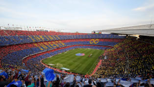 Der FC Barcelona im Spätherbst des Corona-Jahres 2020: sportlich alles andere als überzeugend, was sich vor allem im Klassement der heimischen Liga...