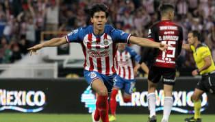 José Juan Macías y Cristian Calderón, ambos jóvenes jugadores de las Chivas, podrían ser vendidos a Europa tan pronto como este mismo verano, pues el Rebaño...