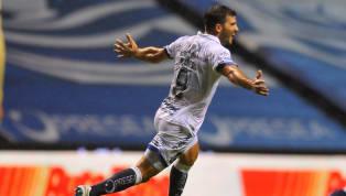 El Puebla puso a soñar a sus aficionados con vencer al América en el Estadio Cuauhtémoc luego de un tremendo zarpazo de Bernardo Acuesta al minuto 33, que...