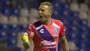 El Puebla sigue sorprendiendo en la Liga MX y en los cuartos de final de Ida le pegó 2-1 al superlíder León, con tantos del colombiano Omar Fernández y un...