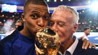 Une envie soudaine de vous vanter auprès de vos collègues ? On a la solution ... Avec la sortie de Football Manager 2021, la rédaction de 90min a compilé dix...
