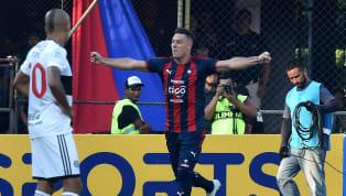 O tão sonhado camisa 9 de ofício, tão procurado pelo Grêmio ao longo dos últimos meses, enfim chegou. Acertado com o clube gaúcho, o paraguaio Diego Churín...