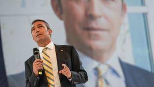 Fenerbahçe son dakika haberi... Fenerbahçe 2019-20 sezonuyla ilgili mali bilançoyu Kamuyu Aydınlatma Platformu'na (KAP) bildirdi. Sarı Lacivertliler'de bu...