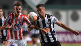 Logo que chegou ao Atlético-MG, Jorge Sampaoli definiu uma lista de dispensas. No início de mês de maio, em meio à paralisação do calendário do futebol...