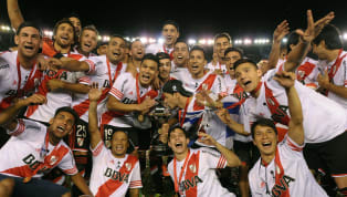 La actualidad del equipo base con el que Marcelo Gallardo conquistó su primer título como director técnico de River. 1. Marcelo Barovero Barovero en su etapa...