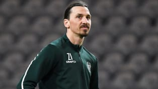 AC Milan have confirmed that striker Zlatan Ibrahimović has avoided a season-ending injury and will instead only be sidelined temporarily with a less severe...