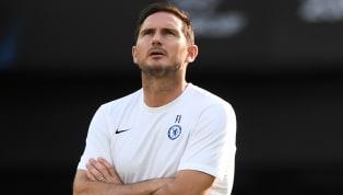 Chelseas Trainer Frank Lampard hat mit den Gerüchten um Kai Havertz aufgeräumt und klar gestellt, dass es von den Blues kein Angebot gibt. Jorginho wird...