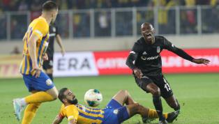Spor Toto Süper Lig'in 35. hafta randevusunda Beşiktaş ile Ankaragücü karşı karşıya gelecek.Saat 19:00'da başlayacak olan karşılaşma öncesinde kadrolar belli...