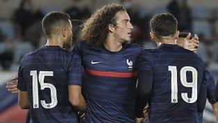 L'équipe de France Espoirs s'est qualifiée pour l'Euro 2021 en battant facilement le Liechtenstein (5-0). Assurés de terminer aux deux premières places du...