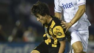 Mit gerade einmal 18 Jahren ist Facundo Pellistri in seiner Heimat Uruguay beim CA Penarol Stammspieler - unter dem Trainer Diego Forlan. Der junge...