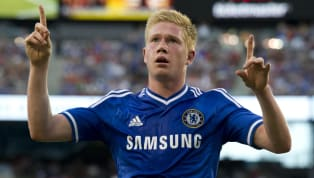 Former Chelsea director Michael Emenalo has revealed that Kevin De Bruyne's departure in 2014 was actually one of the catalysts behind Chelsea's recent focus...