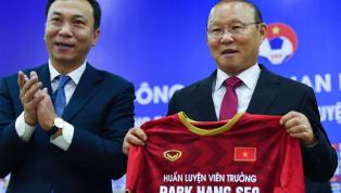 HLV Park Hang Seo thừa nhận, những gì mà ông đã học hỏi từ người thầy cũ Guus Hiddink là nguyên nhân giúp cho bóng đá Việt Nam gặt hái được những thành công...
