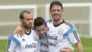 Tras el retiro de Javier Mascherano, recordamos a los otros jugadores que estuvieron en el Mundial 2014 y ya finalizaron sus carreras deportivas. 1. Martín...