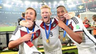 หากพูดถึงฟุตบอลโลกเมื่อปี 2014 ที่ผ่านมา ทุกคนคงจะทราบกันดีอยู่แล้วว่าแชมป์ในปีนั้นก็คือทีมชาติเยอรมนี ที่สามารถเฉือนเอาชนะ อาร์เจนตินา ที่มีสตาร์ต่างดาวอย่าง...