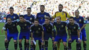 Se cumplen 6 años de la final de la Copa del Mundo Brasil 2014, donde Alemania (ver alineación) venció 1 a 0 a Argentina con el recordado gol de Mario Gotze...