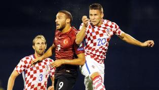 UEFA Uluslar Ligi'nde 15 Kasım'da Rusya, 18 Kasım'da ise Macaristan ile karşılaşacak olan A Milli Futbol Takımımız, bu maçlar öncesinde Hırvatistan ile...