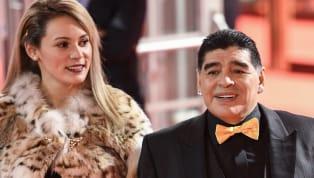 Rocío Oliva, ex pareja del astro argentino, aseguró que 'Pelusa' no miró el partido definitorio que el elenco de Marcelo Gallardo terminó ganando en Madrid....