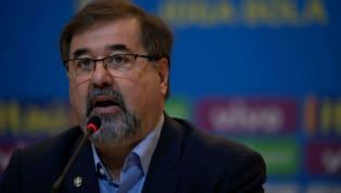 """Na noite de hoje (15), o São Paulo oficializará seus candidatos à presidência. Júlio Casares já está definido como o representante da chapa denominada """"Juntos..."""