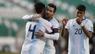 """Lucas Nava es preparador físico de Bolivia, es argentino, fanático de Messi y también fue insultado por Lionel: """"Me dolió que mis hijos escucharan"""". El..."""