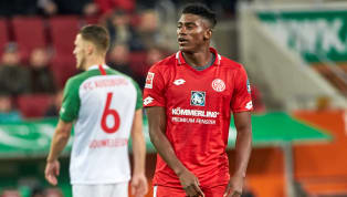 It's been a long time coming, but Taiwo Awoniyi has finally scored his first goal in one of Europe's major leagues. The Nigeria Under-23 international was a...