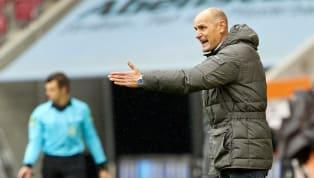 Sorge um Augsburg-Coach Heiko Herrlich. Der 48-Jährige befindet sich in stationärer Behandlung im Krankenhaus. Wie der FCA mitteilte, habe der Cheftrainer der...
