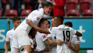 Am Nachmittag empfing der FC Augsburg die ambitionierte Mannschaft von Borussia Dortmund. Nach einer dominanten ersten Hälfte ging der BVB mit einem Rückstand...