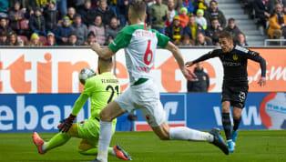 Am Samstag gastiert Borussia Dortmund am zweiten Spieltag der Bundesliga beim FC Augsburg. Beide Mannschaften haben zum Auftakt gewonnen und jeweils drei Tore...