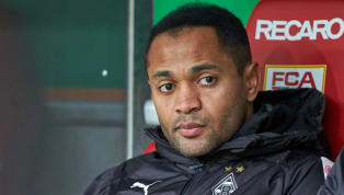 Sieben Jahre verbrachte Raffael bei Borussia Mönchengladbach, in diesem Jahr wurde der Vertrag des brasilianischen Edeltechnikers allerdings nicht verlängert....