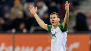 Der Ex-Augsburger Stephan Lichtsteiner beendet seine Profilaufbahn. Nachdem der Vertrag zwischen dem Schweizer und den Fuggerstädtern zum Sommer 2020 auslief,...