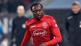 Bernard Tekpetey wird in den kommenden zwei Jahren für Ludogorets Razgrad auflaufen. Seine Leihe zu Fortuna Düsseldorf wurde vorzeitig beendet. In der...