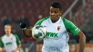 Beim FC Augsburg hat Sergio Cordova auch in seiner dritten Saison noch nicht den endgültigen Umweg geschafft. Im Raum steht daher seit längerem ein...