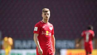 Timo Werner verlässt RB Leipzig zum 1. Juli - und verzichtet damit auf die restlichen Champions-League-Spiele mit den Bullen. Gegenüber dem Sportbuzzer...