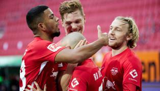 RB Leipzig musste am Samstagnachmittag beim FC Augsburg antreten. Nach einem souveränen Auftritt gewannen die Sachsen mit 2:0 und bleiben damit...