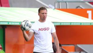 Im Sommer 2018 gaben Julian Nagelsmann und RB Leipzig bekannt, dass der 33-Jährige zur Saison 2019/20 das Traineramt bei den Roten Bullen übernehmen wird. Der...