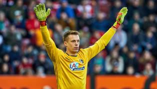 Überraschend konnte Hertha BSC noch in den Deal um Alexander Schwolow grätschen, um sich die Dienste des gefragten Keepers zu sichern. Zuvor war sich dieser...
