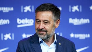 Barcelona's chaotic 2020 continues as president Josep Maria Bartomeu faces a vote of no confidence following a petition launched by fans. The Catalan giants...