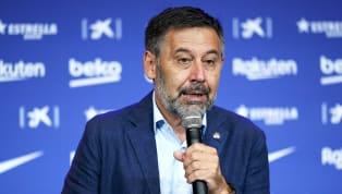 Chủ tich của Barcelona Josep Maria Bartomeu lên tiếng về những bản hợp đồng mới cũng như những cá nhân cũ. Mùa hè giông bão của Barcelona là một trong những...