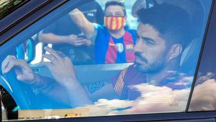 La salida de Luis Suárez del FC Barcelona depende la obtención de la carta de libertad por parte del delantero. Si el uruguayo la consigue, podrá ser...