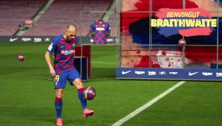 No volverá a producirse un caso Braithwaite en el fútbol español. La Real Federación Española de Fútbol (RFEF) ha modificado del reglamento el artículo 124.3,...
