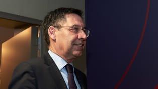 Dieser Tage gibt Josep Maria Bartomeu, Präsident des FC Barcelona, den Seelentröster, Mutspender und Welterklärer für die Anhängerschaft des Klubs, der ja...