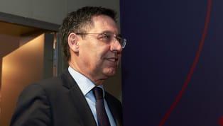 Josep Maria Bartomeu a abordé plusieurs dossiers brûlants en marge d'un entretien accordé à TV3 dimanche soir. Le président le plus controversé du moment a du...