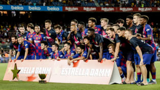 European giants, Barcelona are facing a financial setback with ESPN reporting that the club are in a race against time bring in around €70million in player...